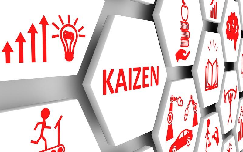 Phương pháp Kaizen – Chìa khóa quản trị hiệu quả của người Nhật